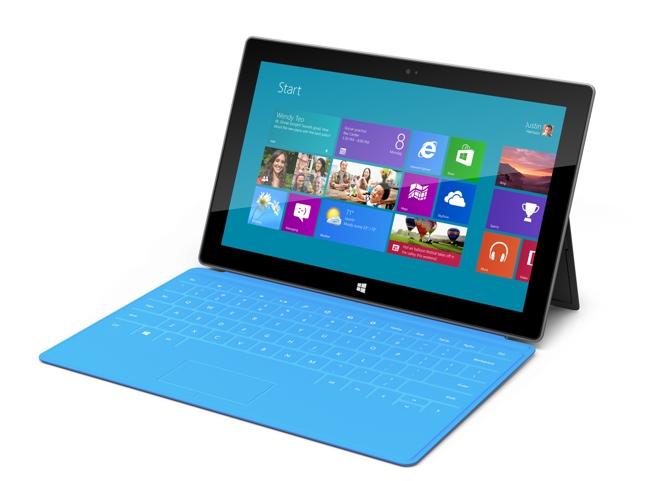 Microsoft Surface за $499 появится 26 октября