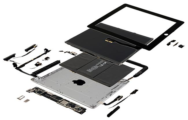 Samsung планирует отказаться поставлять ЖК-панели для Apple, но корейцы это опровергают