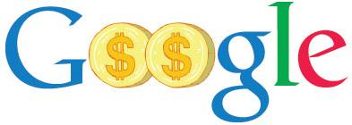 В III квартале 2012 доходы Google выросли, но акции компании упали