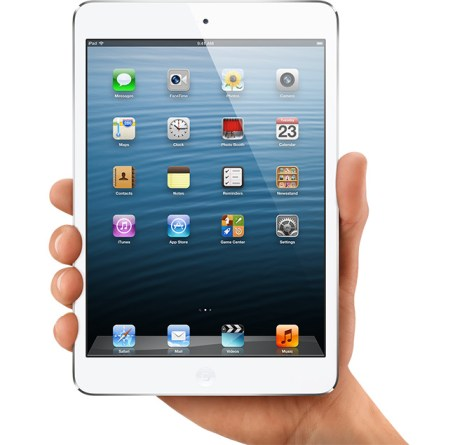 Canaccord Genuity: Apple продаст больше 100 млн iPad в 2013 году
