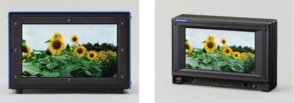 Ortustech создала самый маленький 4K дисплей в мире
