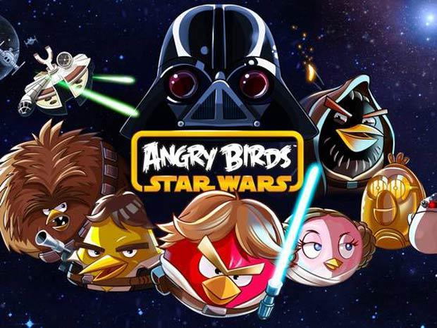 Angry Birds Star Wars выйдет 8 ноября