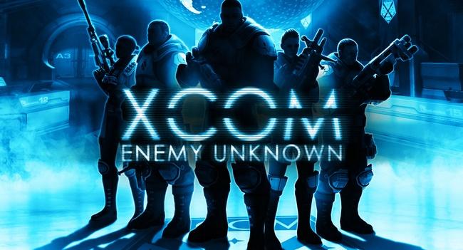 Обзор XCOM: Enemy Unknown