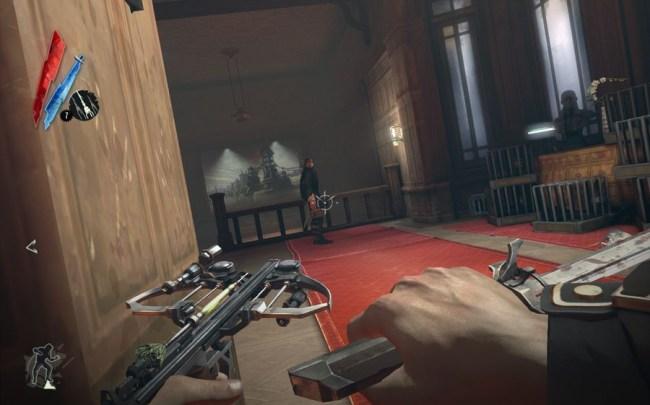 Обзор игры Dishonored