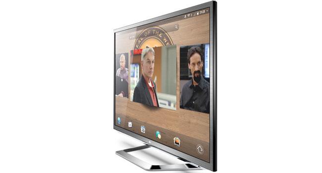 LG планирует создать платформу Smart TV на базе Open webOS