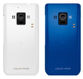 Первый смартфон Sharp с IGZO-дисплеем поступит в продажу 29 ноября