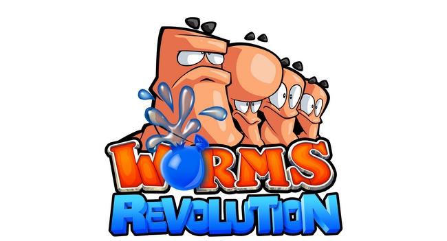 Worms: Revolution – червяки не сдаются!