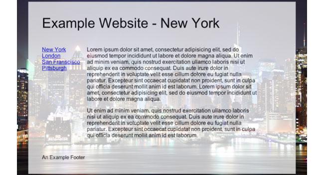 При помощи Google Drive теперь можно создавать простые сайты