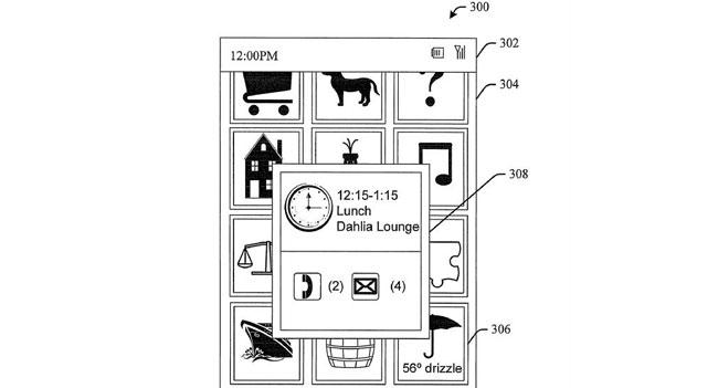 Microsoft обвиняется в нарушении патента, связанного с плиточным интерфейсом