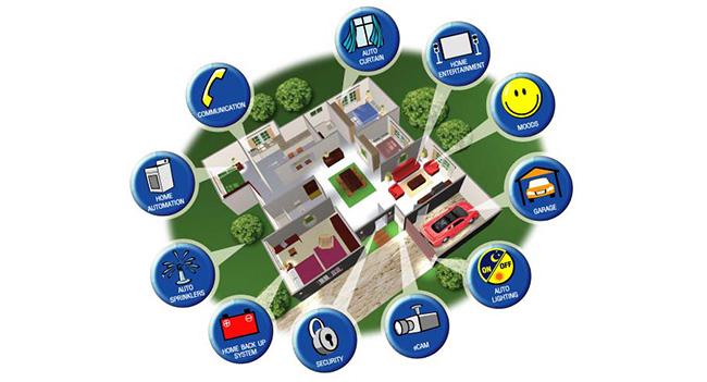 Apple, Google и Microsoft заинтересовались домашней автоматизацией