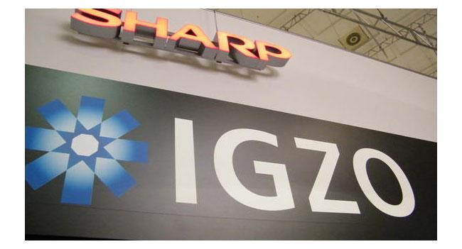 Sharp и Qualcomm будут совместно разрабатывать энергоэффективные IGZO дисплеи