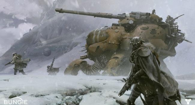 The Humble THQ Bundle, Syberia III в разработке, новая игра Bungie
