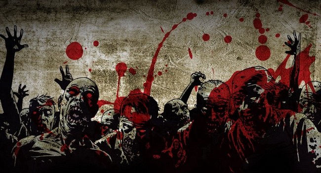 The Walking Dead: Assault – зомби навсегда