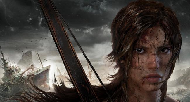 Игровое видео: Crysis 3, BioShock Infinite, Tomb Raider, Fuse