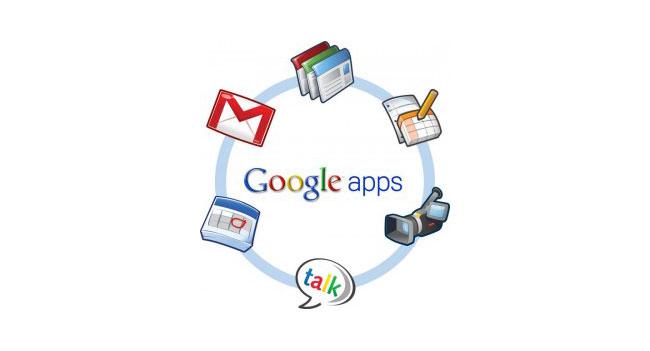 Сервис Google Apps для компаний и правительственных учреждений становится платным
