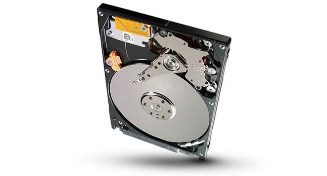 Seagate анонсировала выпуск накопителей Video 2.5 HDD для видео-систем
