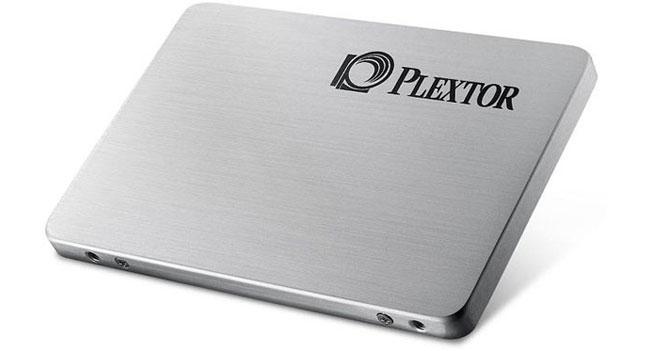 Plextor выпустила обновленный SSD M5 Pro