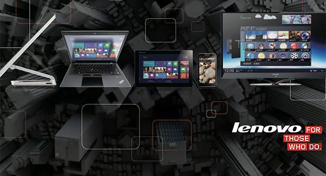 Пир во время чумы. Lenovo заработала на рынке ПК еще больше денег
