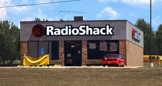Tandy – Radioshack, или домашние ПК для всех