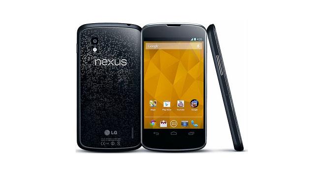 Спрос на Nexus 4 в 10 раз превзошел ожидания Google
