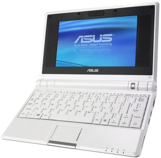 ASUS и Acer с этого года больше не будут выпускать нетбуки