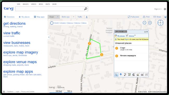 10 бесплатных сервисов для создания и публикации пользовательских карт