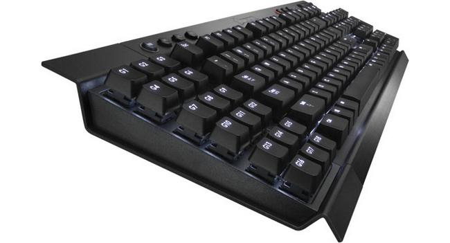 Corsair представила новую игровую клавиатуру и мыши в серии Vengeance