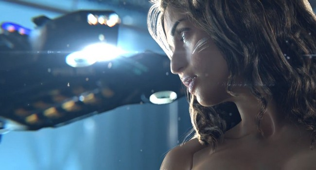 Игровое видео: Cyberpunk 2077, Remember Me, SimCity, Neverwinter