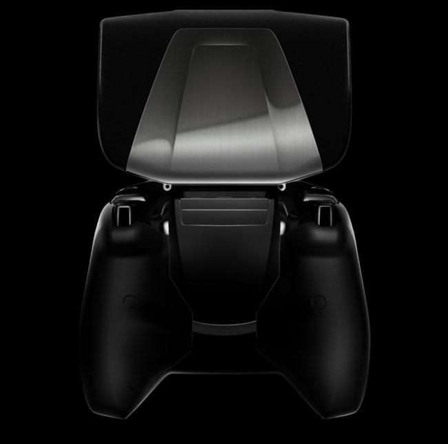 NVIDIA Project Shield: игровая Android-консоль/контроллер на Tegra 4