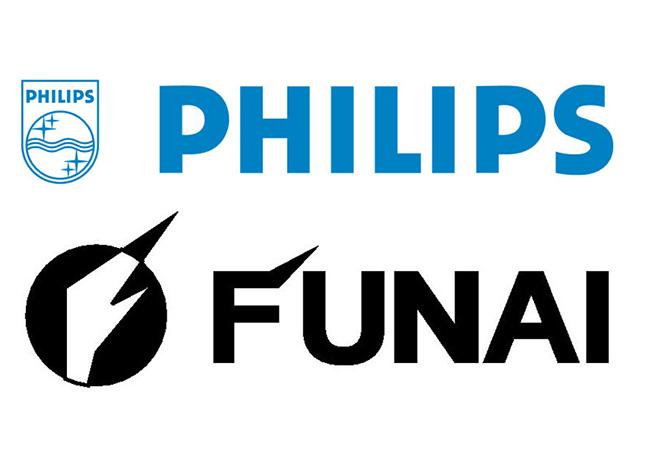 Philips продает Hi-Fi и DVD подразделения за $201 млн