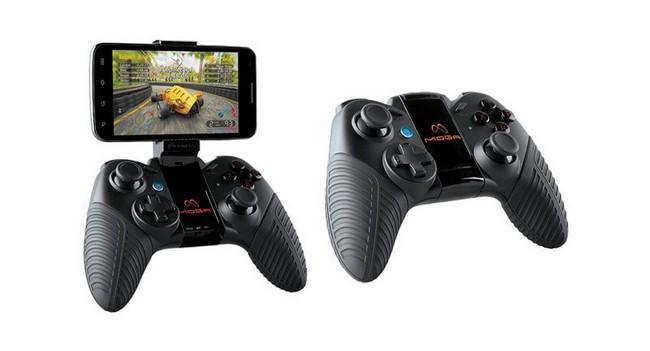 PowerA MOGA Pro Controller – полноразмерный геймпад для смартфонов