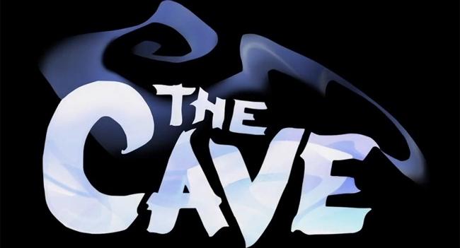 The Cave: туда и обратно
