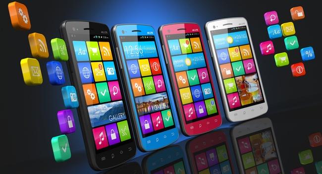Arieso: смартфоны обошли планшеты по уровню потребления мобильных данных