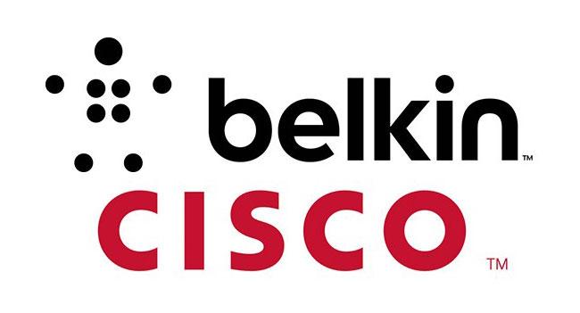 Belkin покупает подразделение Cisco по выпуску сетевого оборудования для домашнего применения