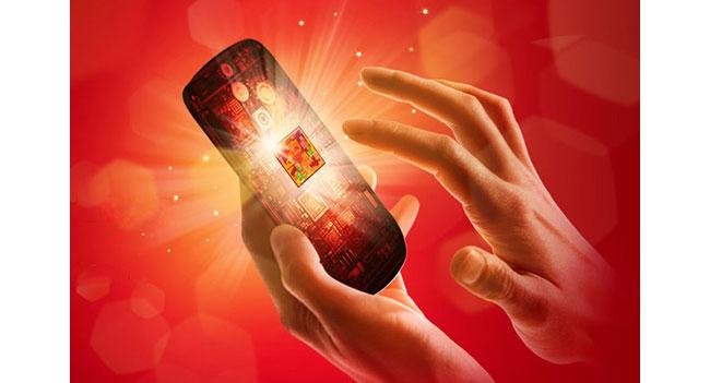 Qualcomm анонсировала мобильные процессоры Snapdragon 800 и Snapdragon 600