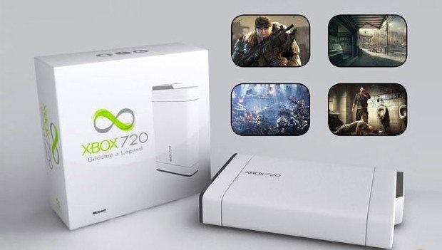 Xbox 720 и Sony PlayStation 4: конфигурации и цены