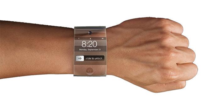 New York Times: Apple тестирует наручное устройство с изогнутым стеклом