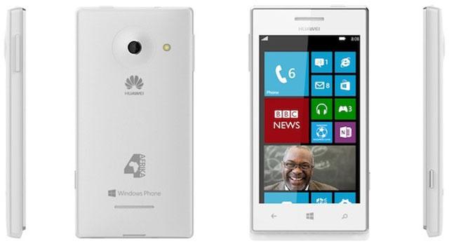 Microsoft и Huawei запустили инициативу 4Afrika в поддержку ряда африканских стран