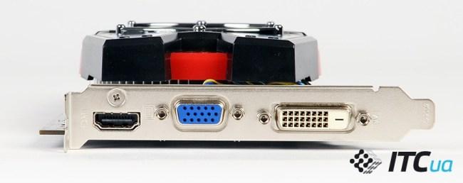 Обзор видеокарты ASUS GTX650-E-1GD5: игровое начало