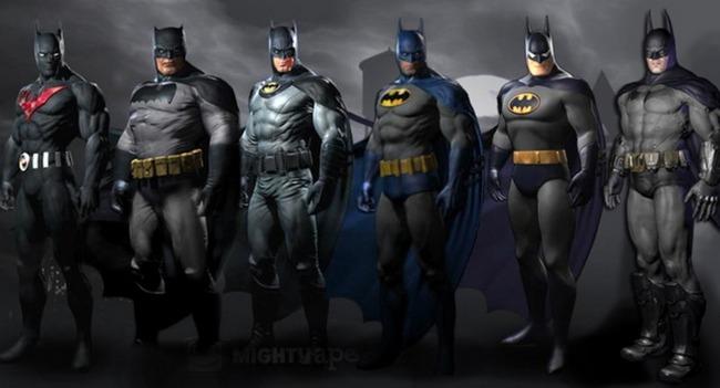 Стриминг игр на PlayStation 4, увольнения в Valve, новый Batman Arkham в этом году