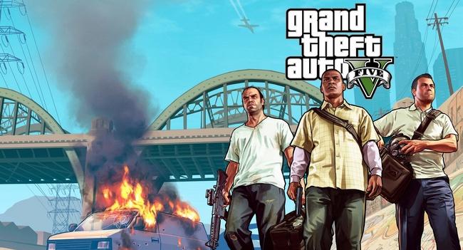 Слухи о PlayStation 4, GTA V отложен, дата выхода GRID 2, Witcher 3 на движке REDengine 3