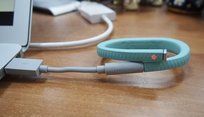 Обзор Jawbone Up 2: взгляд на себя со стороны