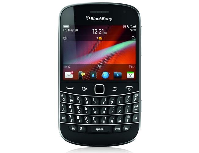 """""""МТС Украина"""" планирует начать продажи еще четырех смартфонов BlackBerry"""