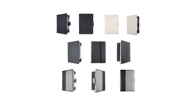 Belkin выпустила линейку чехлов для устройств PocketBook