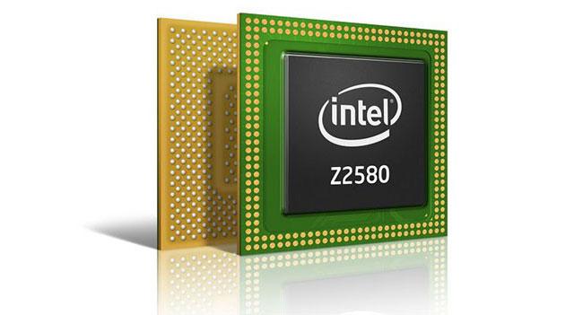 Intel представила мобильную платформу Clover Trail+