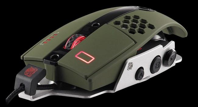 Имидж все: обзор игровой мыши Thermaltake Tt eSPORTS Level 10 M