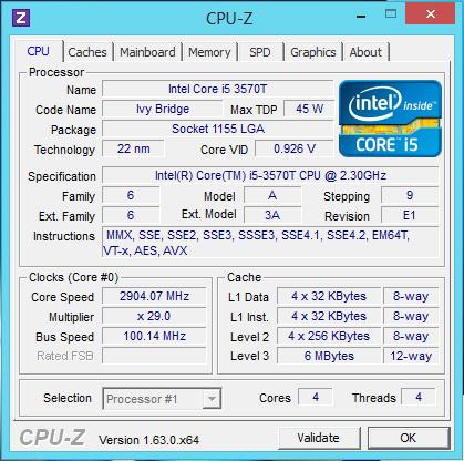 Samsung_DP700A3D_CPU-Z_info_2900