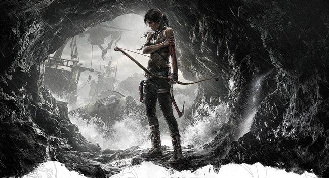Tomb Raider: рождение легенды