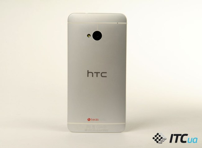 HTC One 21