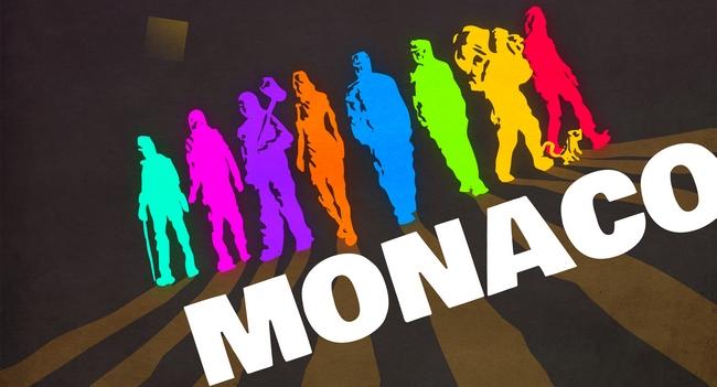 Monaco: ограбление в стиле indie